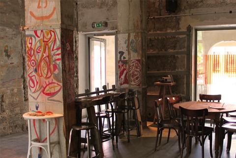 CAFE A - PHOTO 7