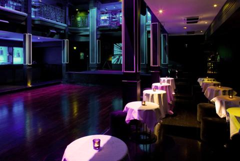 Location & Privatisation du Club Haussmann