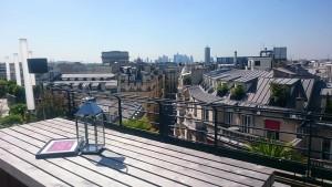 Publicis x Netflix / Rooftop Paris 8