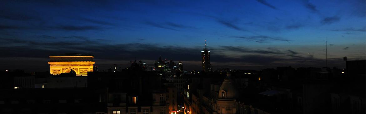 Publicis / Rooftop Paris 8