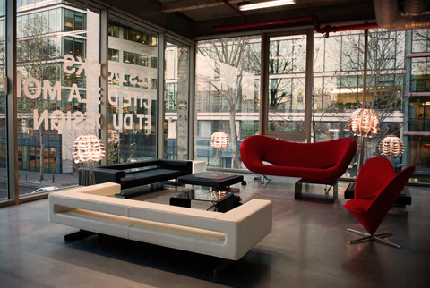 Privatisation & Location - L'Atelier