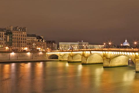 Location & Privatisation - Les Jardins du Pont Neuf