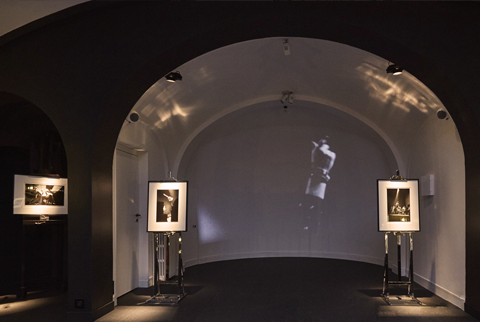Location & Privatisation - Private Gallery
