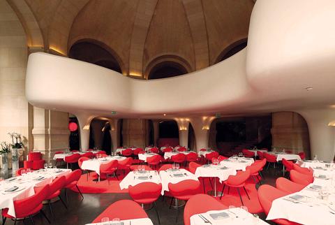 Privatisation & Location - Opéra Restaurant