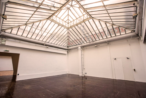 Location & Privatisation - L'Atelier Royal