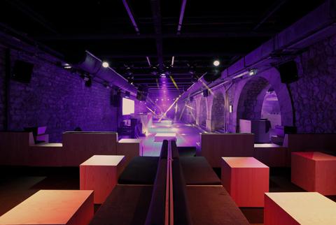 Privatisation & Location - Showcase Paris