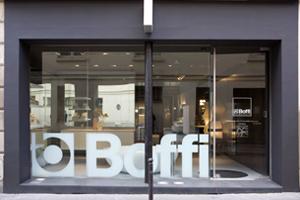 Boffi Bains / Cocktail D'Days / Showroom