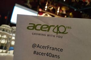 ACER / 40 ans / Musée des Arts Forains