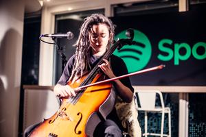 Spotify / Concert / GroupM