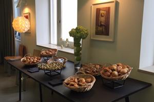 Carrefour / Conférence de Presse