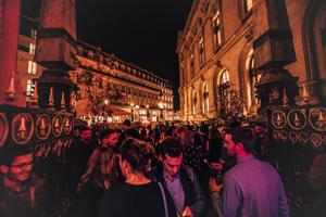 SPOTIFY / Opéra Garnier