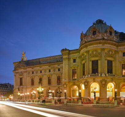 L'Opera restaurant