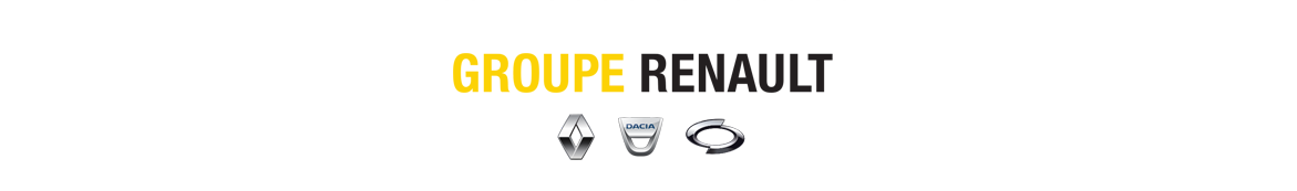 GROUPE RENAULT / Terrasse 50