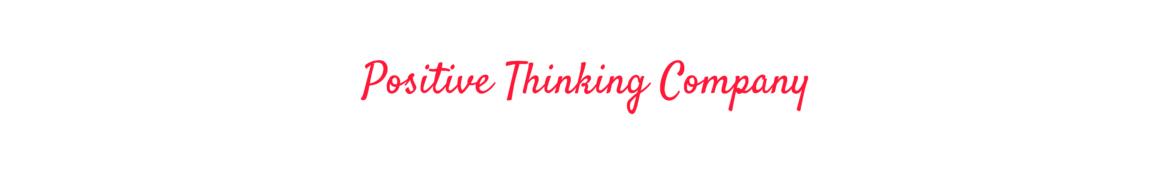 POSITIVE THINKING COMPANY / LE CIRQUE